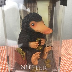 Harry Potter's Collect  Niffler Fantastic Beasts
